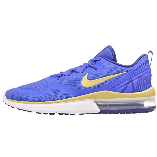 a6086edebdf44b Nike Men s s Air Max Fury Running Shoes  Amazon.co.uk  Shoes   Bags
