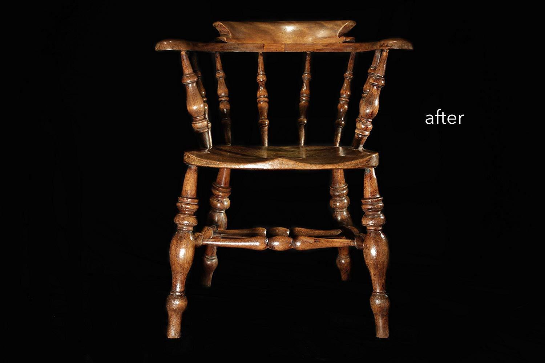 Gilboys 'Rose Gold' Beeswax Furniture Polish (4.2 fl.oz) - Revives The Finish on Rosewood - Light Mahogany - Cherry - Honey Oak by Gilboys (Image #5)