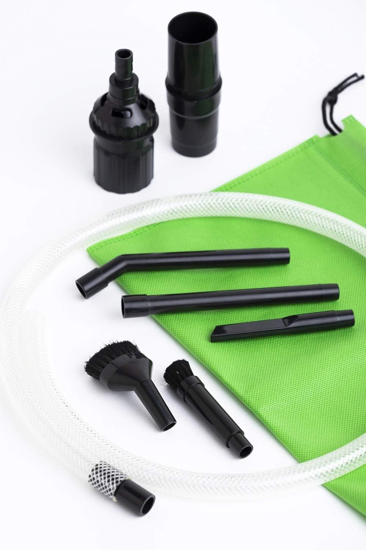 Universal Mini Micro Vacuum Cleaner Attachment Tool Kit (32-35 mm)
