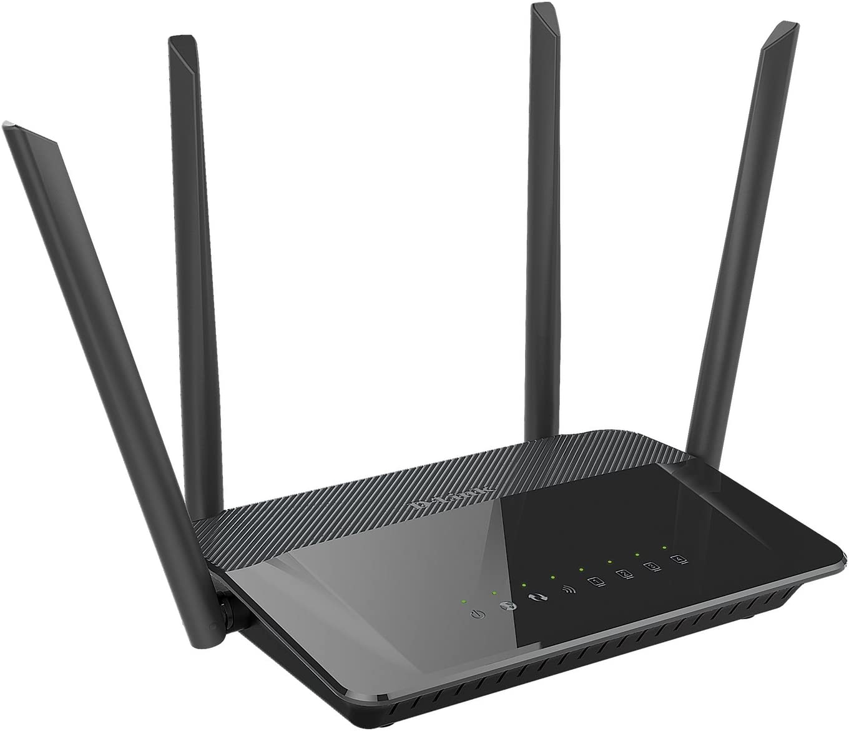 Router D-Link DIR-842 por 40,43€