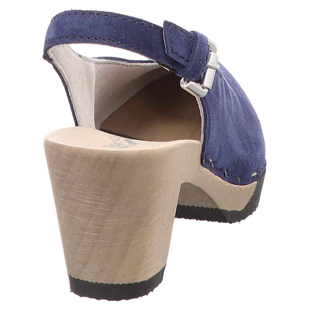 Softclox Damen Pantoletten 3466 Gesa beige 626800 626800 626800 ac5796