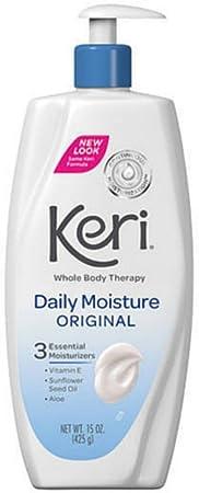 Keri Original Dry Skin Lotion 20 oz Pack of 5