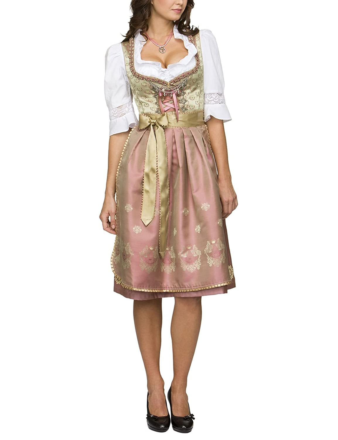 Stockerpoint Damen Dirndl Jil