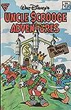 Uncle Scrooge Adventures #14