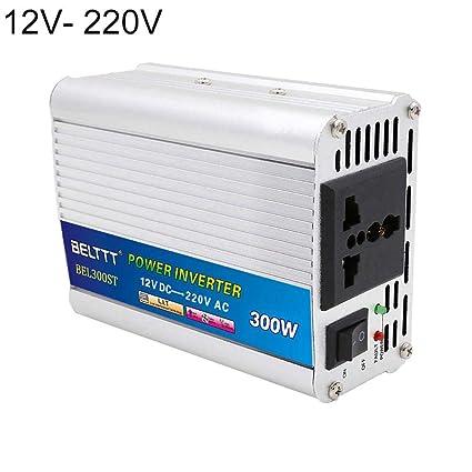 achat original vente énorme qualité fiable 300W Puissance Onduleur Transformateur De Charge De Voiture ...