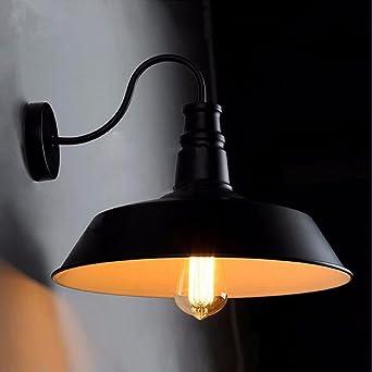 BOOTU lámpara LED y luces de pared Escaleras lámpara de pared LED lámpara de pared del pasillo: Amazon.es: Iluminación