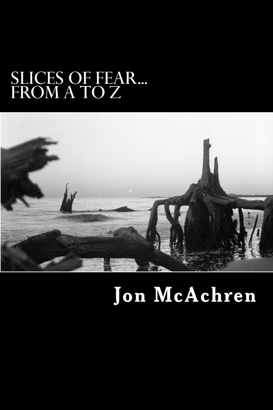 Slices of Fear...From A to Z pdf