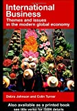 img - for International Business: Themes and Issues in the Modern Global Economy book / textbook / text book