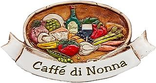 product image for Piazza Pisano Italian Nonna Kitchen Decor Sign