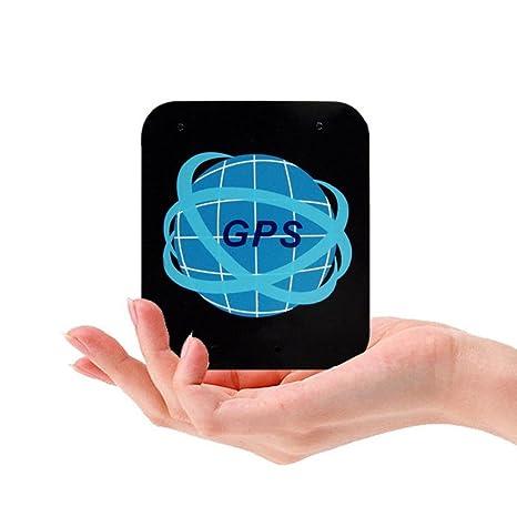 Tongshi Sistema de seguimiento del coche del vehículo del GPS del dispositivo / GPRS / GSM