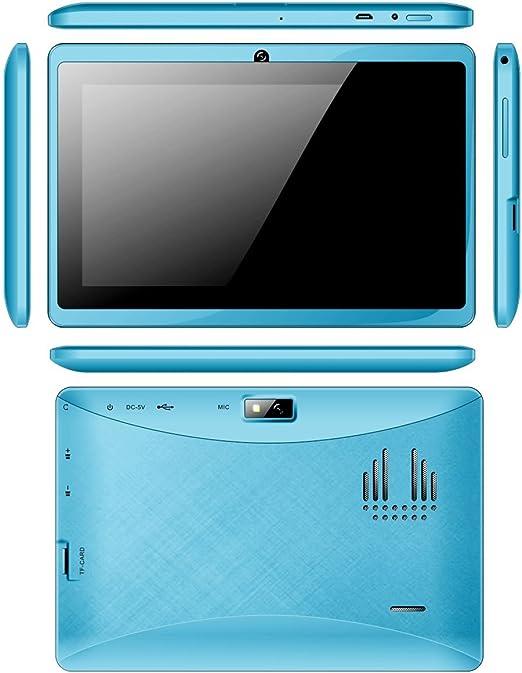 KLIPAD-Tablet táctil de 7 pulgadas, bluetooth, Quad Core, Android ...
