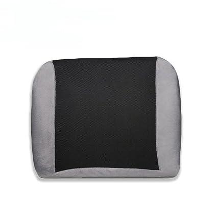 Lumbar Support Cojín De Espalda Diseñada Para Aliviar El Dolor De Espalda Inferior- Mejor Almohada