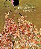 Fashion Illustration, 1930 to 1970, Marnie Fogg, 1906388814