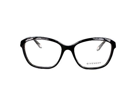 e27f311eff7615 Lunettes de vue Givenchy VGV 947 0700  Amazon.fr  Vêtements et accessoires