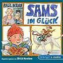 Sams im Glück (Sams 7) Audiobook by Paul Maar Narrated by Ulrich Noethen