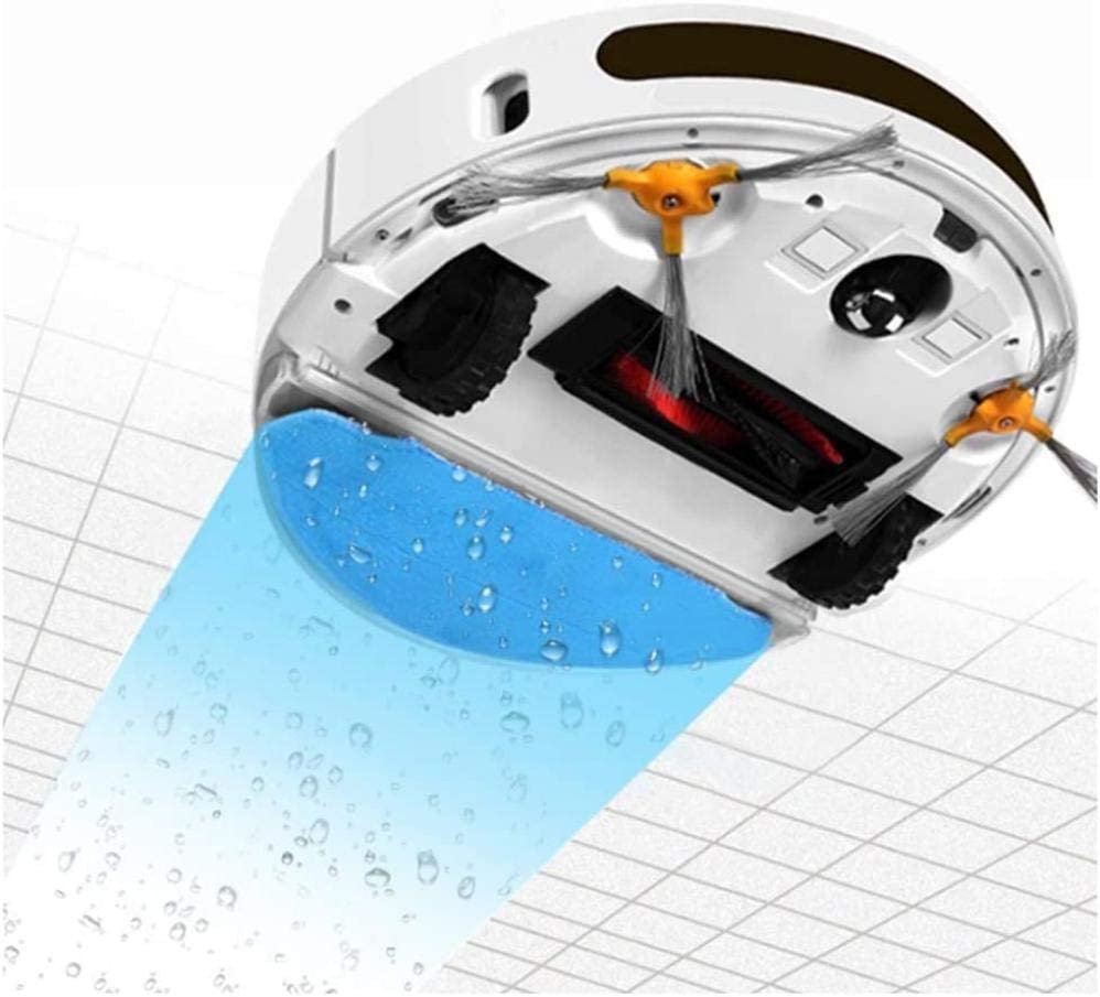 Robot de balayage 3 en 1 avec recharge automatique intelligente Dragging and balayage 1-3 HRTT, 1 1