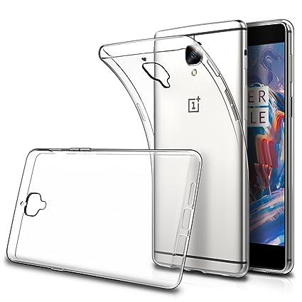 Simpeak Funda Compatible con OnePlus 3 / OnePlus 3T 5.5