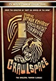 Crawlspace (1972) by Wild Eye Releasing