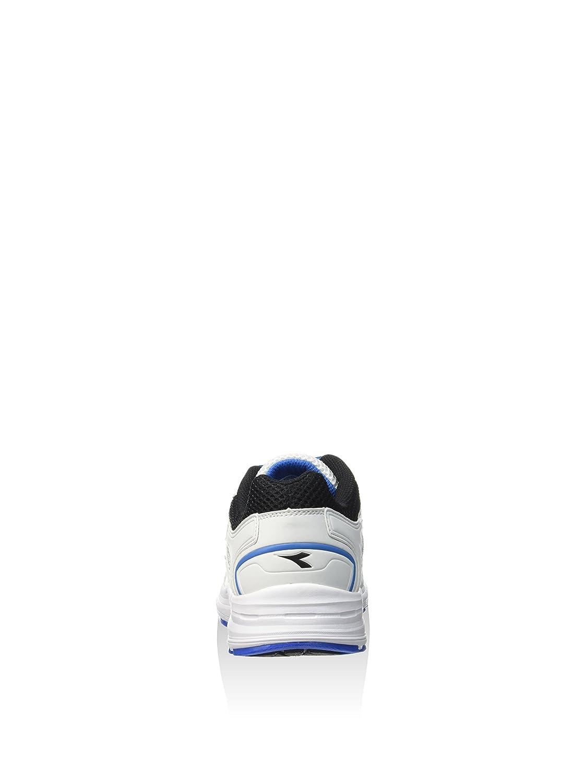 Diadora Zapatillas Shape 5 Blanco Óptico/Negro EU 39 (6 UK) PFg7oXLoRv