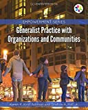 img - for Empowerment Series: Generalist Practice with Organizations and Communities book / textbook / text book
