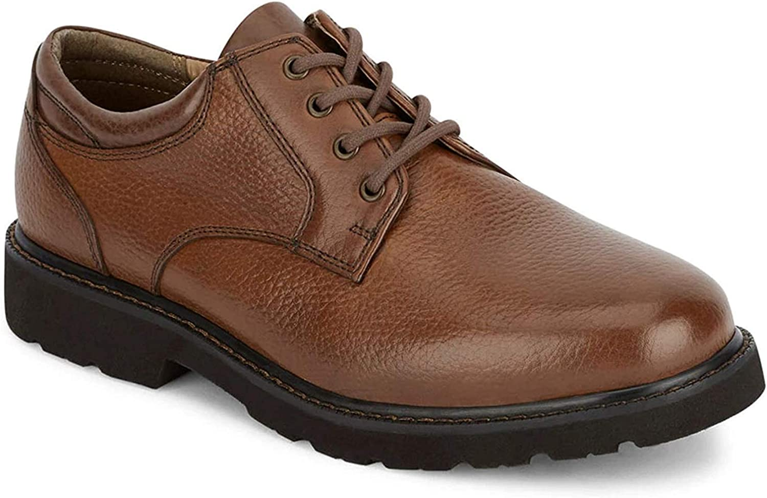 Dockers Men's Shelter Plain-Toe Oxford