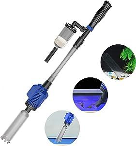 Nicrew Automatic Vacuum Cleaner