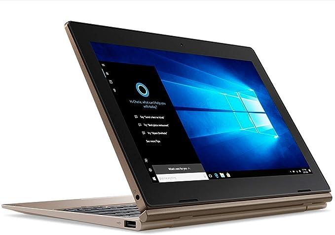 Lenovo Ideapad D330 81H300AKIN 10.1 ??? ???????? ??????  2 ?? 1   N4000/4 GB/128  GB SSD/Windows 10 Pro/??????????? ???????? , ???????? ??????