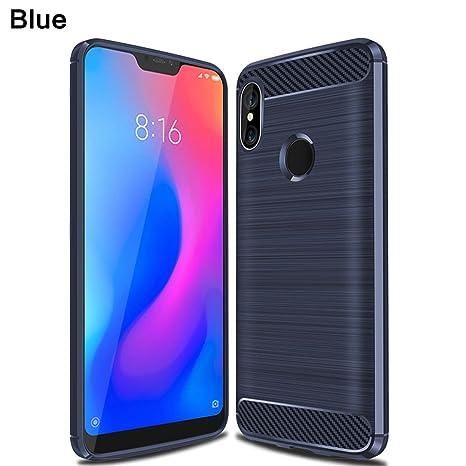 Amazon com: AICEDA Xiaomi Mi A2 Lite Case,Full Protective