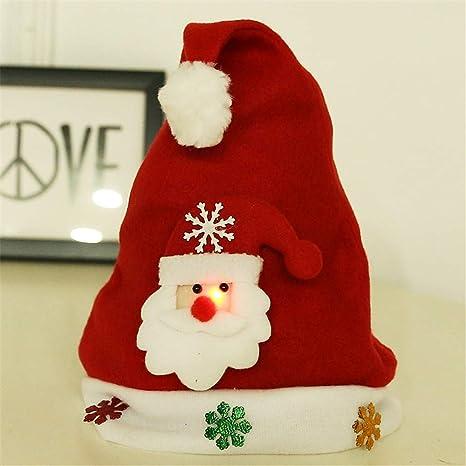 Immagini Natalizie Per Bambini.Natale Cappelli Natale Cappelli Le Decorazioni Natalizie I