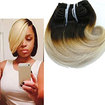Amazon Com Eunice Hair Blonde Brazilian Body Wave Human