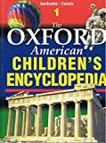 img - for The Oxford American Children's Encyclopedia (Complete 9 Volume Set) book / textbook / text book