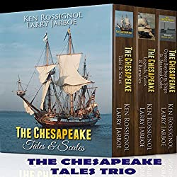 The Chesapeake Tales Trio