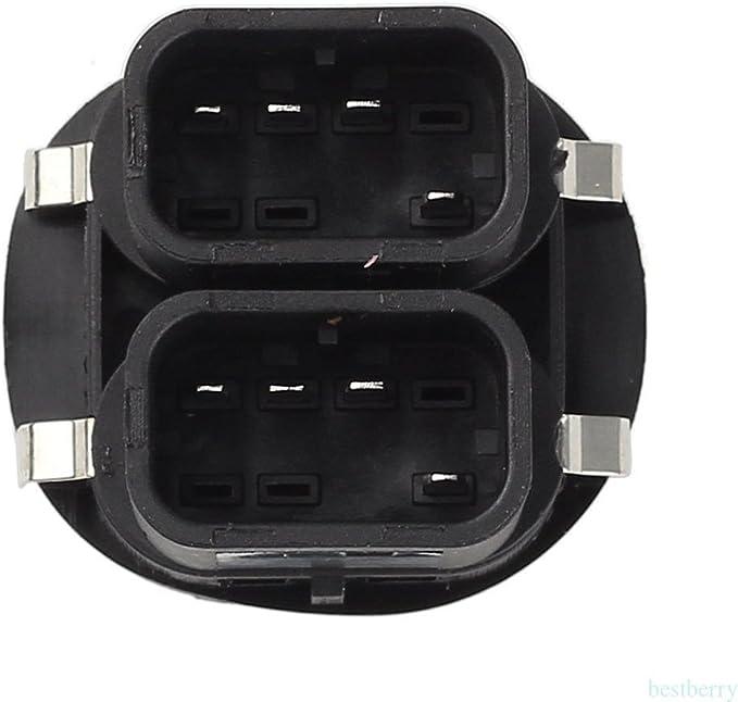 Window Control Switch Driver Side for Fiesta KA Fusion 1007910 RICH CAR
