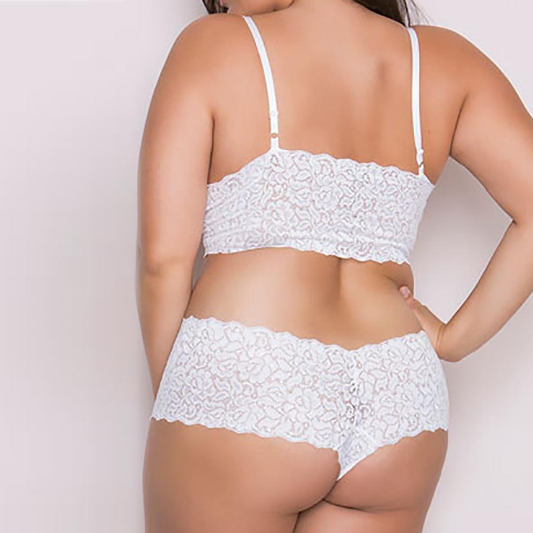Brezeh Women Sexy Lingerie Set 5308ab573