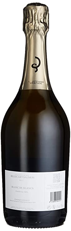 Billecart-Salmon Blanc de blancs (1 x 0.75 l): Amazon.de: Bier, Wein ...