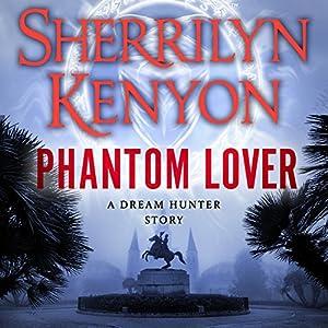 Phantom Lover Audiobook