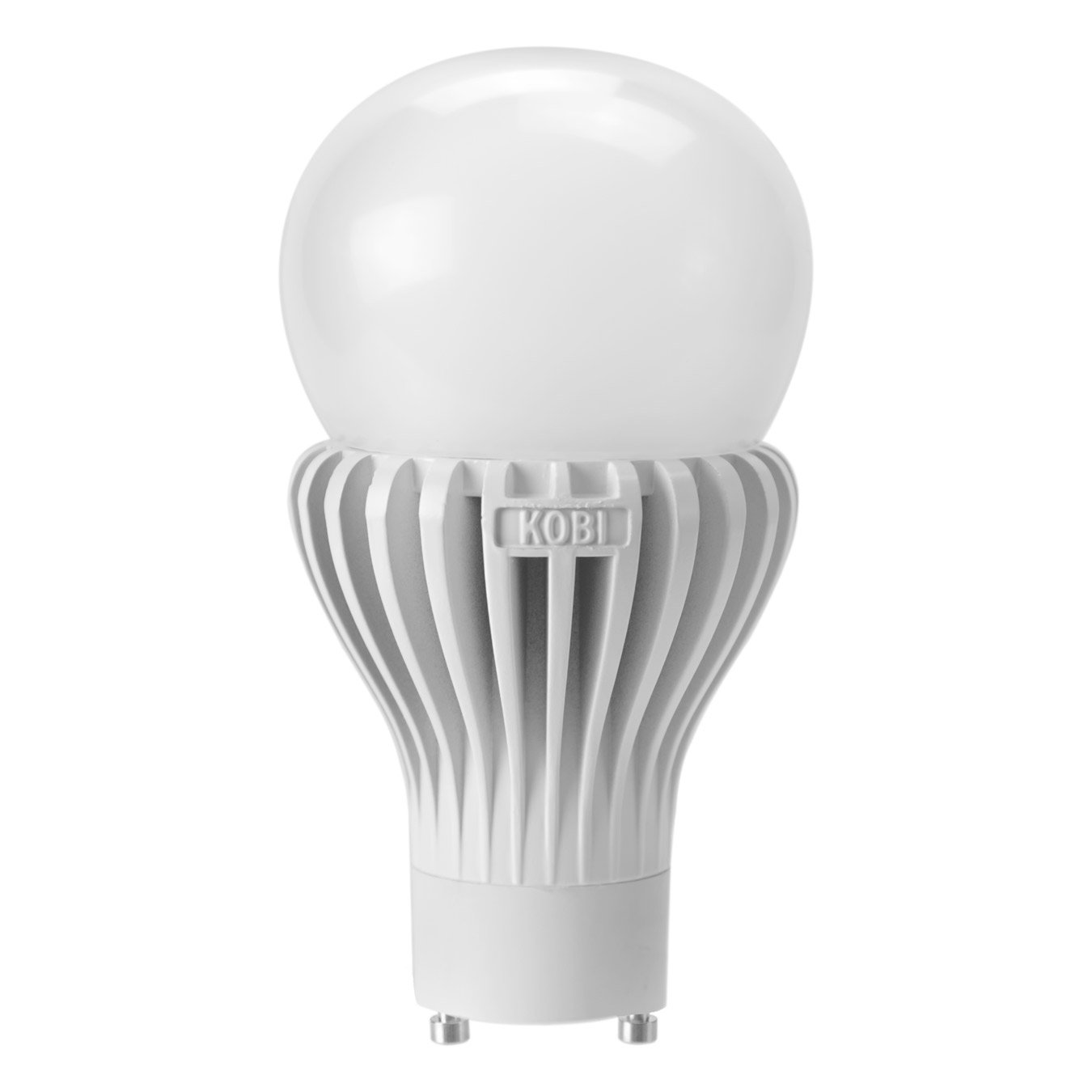 Kobi Electric K2N4 18W Omni Directional A21 LED 5000K Light Bulb ...