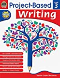 Project Based Writing Grade 3, Heather Wolpert-Gawron, 1420627813