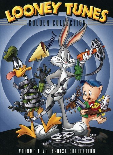 Daffy Duck Halloween Special (Looney Tunes: Golden Collection, Vol.)