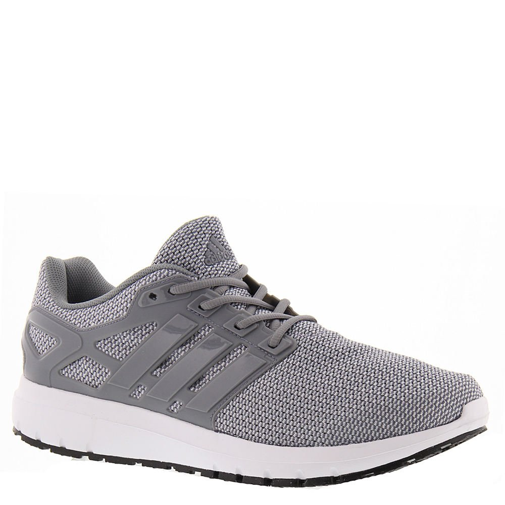 adidas Men's Energy Cloud WTC m Running Shoe, Grey/Tech Grey/Clear/Grey, 10.5 M US
