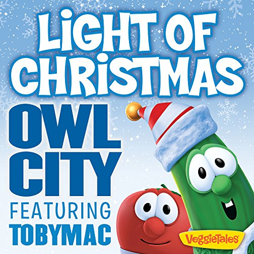Amazon.com: Light Of Christmas [feat. TobyMac]: Owl City: MP3 ...
