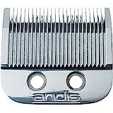 Andis Master Clipper Hair Clipper Blade, Silver, Model ML/SM (01556)