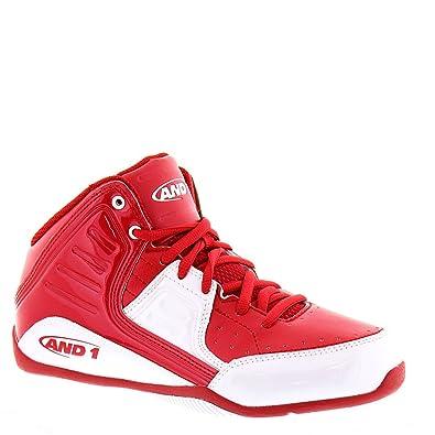 6ad7623f3cf58 Amazon.com: AND1 Kids Mens Rocket 4 (Little Kid/Big Kid): Shoes