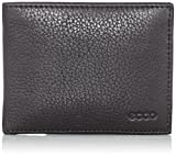 ECCO Gordon Slim Wallet, Coffee, One Size