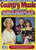 Movie Mirror Magazine Country Music Special Fall