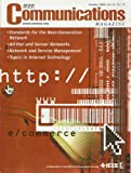 img - for IEEE Communications Magazine - October 2005 - Vol 43 No 10 - Standards for the Next Generation Network - Ad Hoc and Sensor Networks - Network and Service Management - Topics in Internet Technology (IEE Communications Magazine) book / textbook / text book