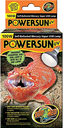 Zoo Med PowerSun Mercury Vapor product image