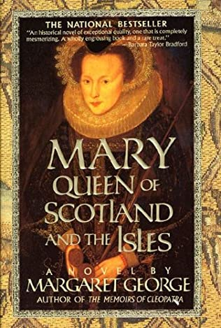 book cover of Mary Queen of Scotland and the Isles