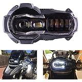 Faros led Moto Delantero Moto 2018 para R1200GS R 1200 GS adv r1200gs lc 2004-