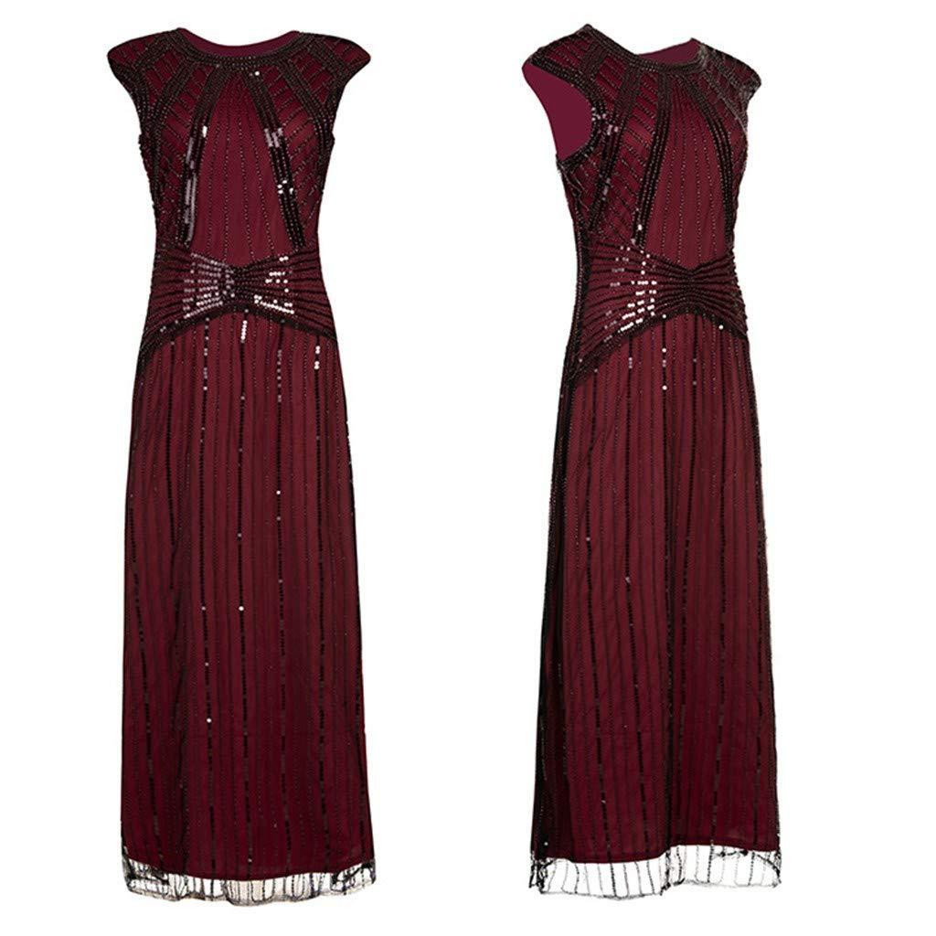 Amazon.com: Forthery Vestido de Renacimiento para mujer de ...